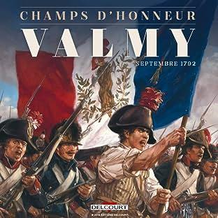 Champs d'honneur