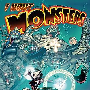 I Hunt Monsters, Tome 1