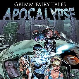 Grimm Fairy Tales: Apocalypse