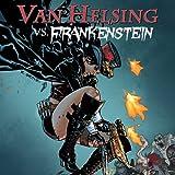 Van Helsing vs. Frankenstein