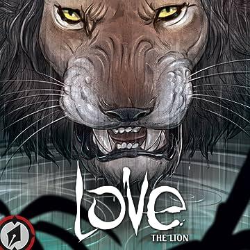 Love: The Lion