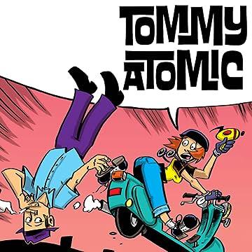 Tommy Atomic