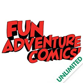 Fun Adventure Comics!