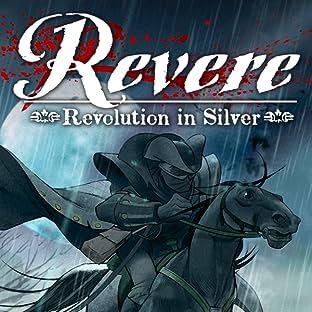 Revere: Revolution in Silver