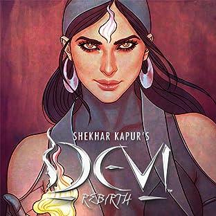 Shekhar Kapur's Devi: Rebirth