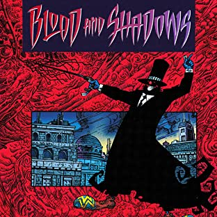 Blood & Shadows (1996)