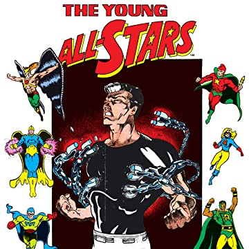 Young All-Stars (1987-1989)