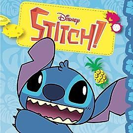 Disney Manga: Stitch!