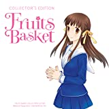 Fruits Basket Collectors Ed