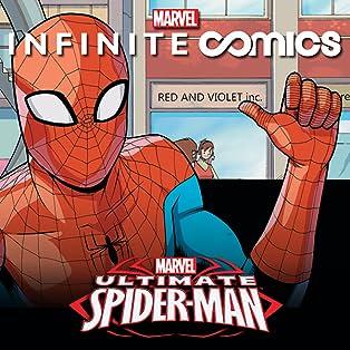 Ultimate Spider-Man Infinite Comic (2016)