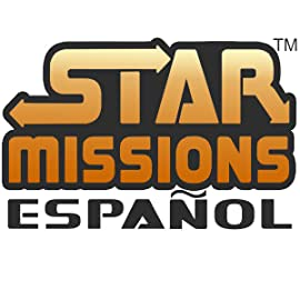 Star Missions - Spanish