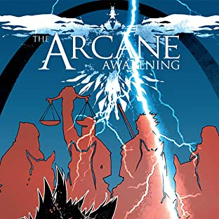 The Arcane Awakening