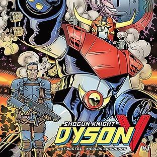 Shogun Knight Dyson V