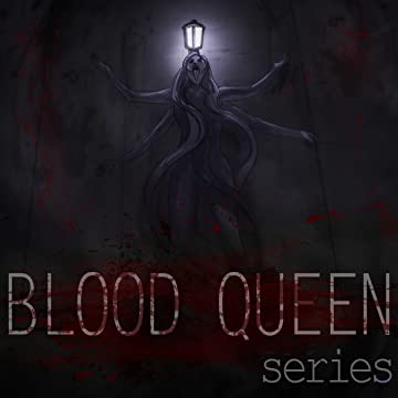 Blood Queen Series: Invocation