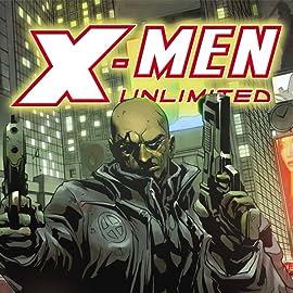 X-Men Unlimited (2004-2006)