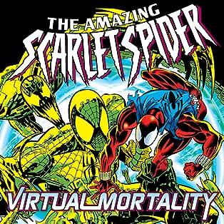 Amazing Scarlet Spider (1995)