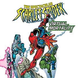 Spectacular Scarlet Spider (1995)