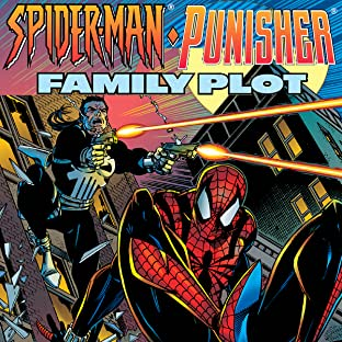 Spider-Man/Punisher: Family Plot (1996)