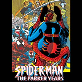Spider-Man: The Parker Years (1995)