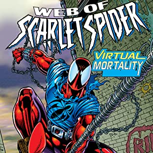 Web of Scarlet Spider (1995-1996)