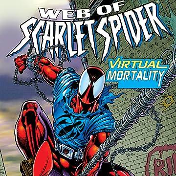 Web of Scarlet Spider (1995-1996)