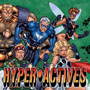 Hyper-Actives
