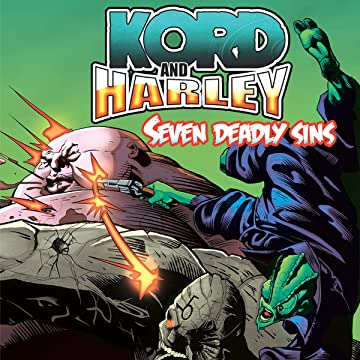 Kord & Harley
