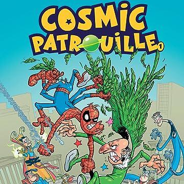 Cosmic Patrouille