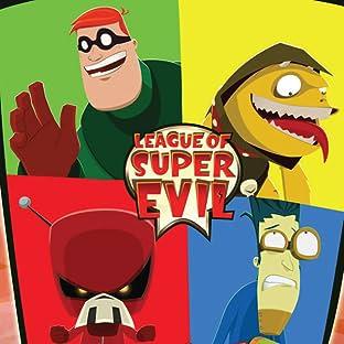 League of Super Evil