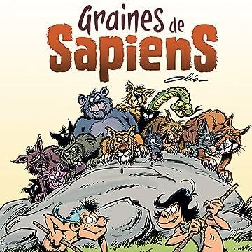 Graines de Sapiens