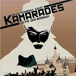 Kamarades