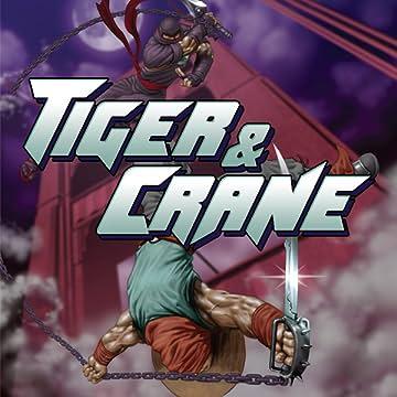 Tiger & Crane
