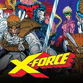 X-Force (1991-2002)