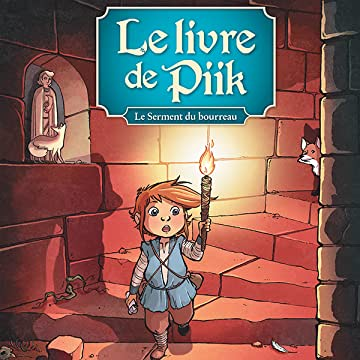Le livre de Piik