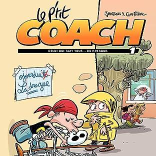Le P'tit Coach