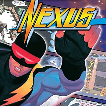 Nexus Greatest Hits