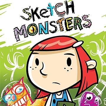 Sketch Monsters
