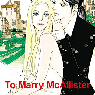 To Marry McAllister