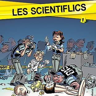 Les Scientiflics