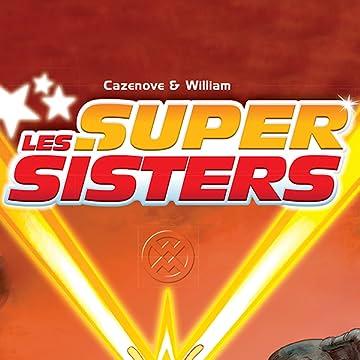 Les Super Sisters
