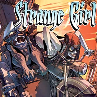 Strange Girl, Vol. 1