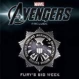Marvel's The Avengers Prelude: Fury's Big Week