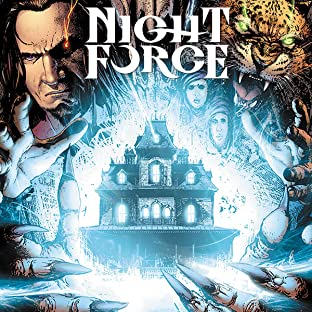 Night Force (2012)