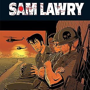 Sam Lawry