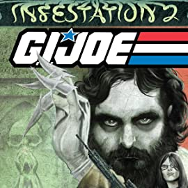 Infestation 2: G.I. Joe