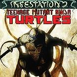 Infestation 2: Teenage Mutant Ninja Turtles