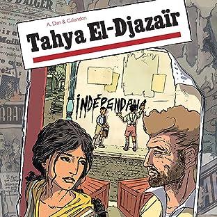 Tahya el djazaïr
