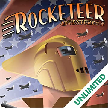 Rocketeer Adventures 2