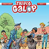 Triple Galop
