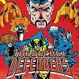 Secret Defenders (1993-1995)
